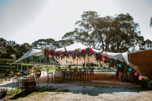 Glamping Mornington Peninsula | Bayplay Mornington Peninsula | Glamping Holiday | Glamping Retreat | Group Glamping | Private Glamping | Glamping Wedding | Outdoor Wedding | Bush Wedding | Iluka Retreat & Camp