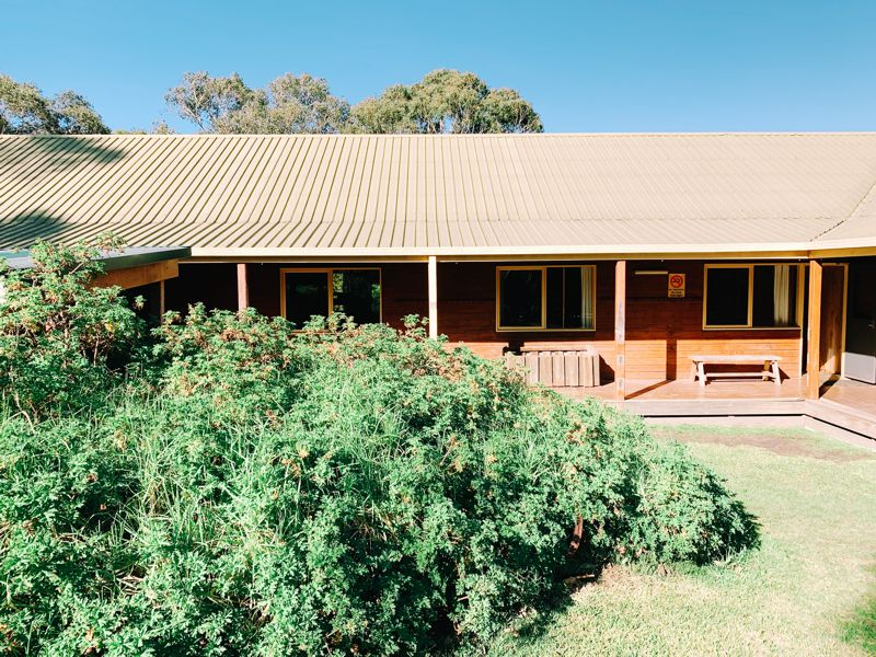 Aulua Lodge Iluka Retreat 2 - 800x600