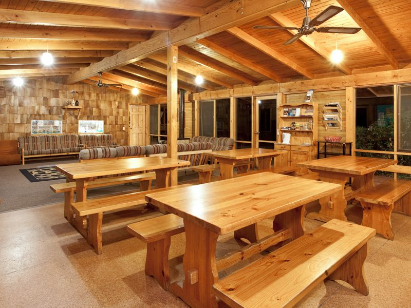 Bayplay Group Lodge Blairgowrie 3 - 800x600