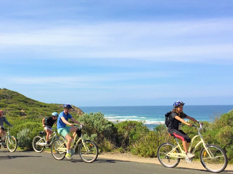 Play | Bike Hire | Bayplay Adventure Tours | Bike Hire Mornington Peninsula