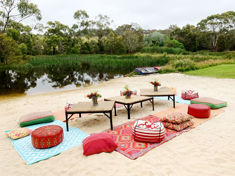 Glamping Mornington Peninsula | Bayplay Mornington Peninsula | Glamping Holiday | Glamping Retreat | Group Glamping | Private Glamping