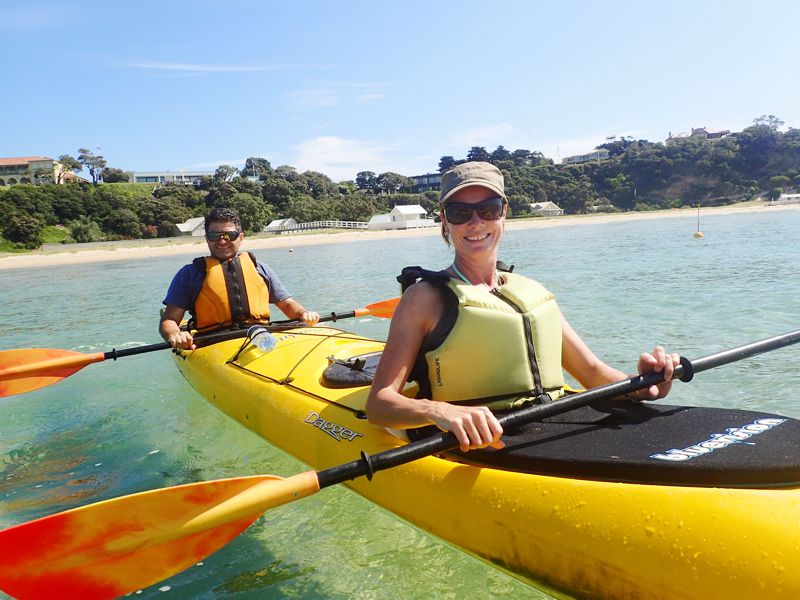 kayak mornington peninsula | kayaking mornington peninsula | kayak hire mornington peninsula | bayplay kayak hire | sea kayaking