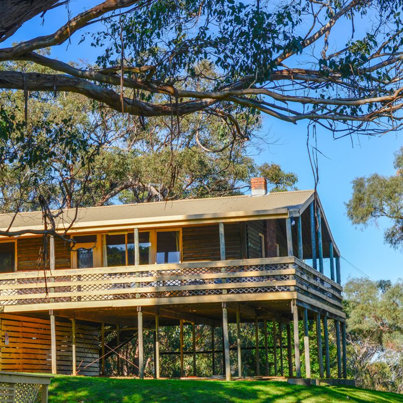 Warrawong Lodge Iluka Retreat - 800x800